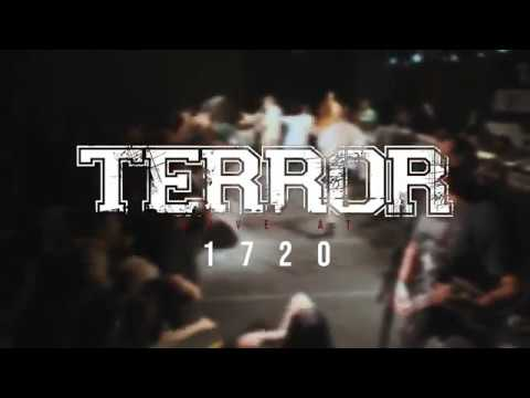 Terror - 07/18/19 (Live @ 1720)