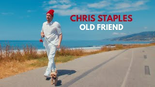 "Chris Staples ""Old Friend"" (Official Music Video) Video"