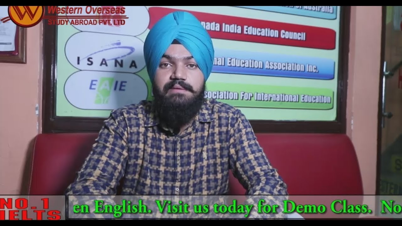 IELTS and PTE: Best Coaching Institute in Ambala