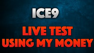ICE9 Review - Tested with my own money(, 2016-05-19T10:57:35.000Z)