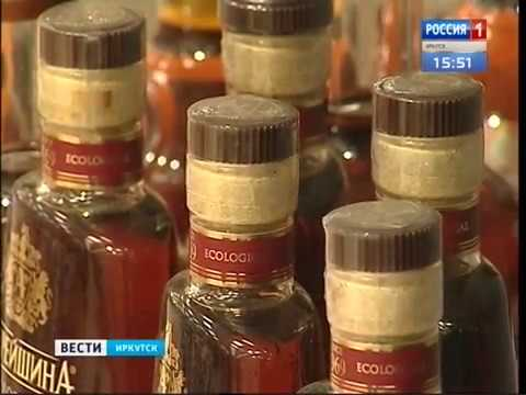 """Как купить качественный алкоголь с помощью смартфона, """"Вести-Иркутск"""""""