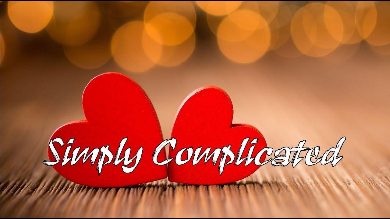 Download Jason Mingo / Meaghan Mingo - Simply Complicated