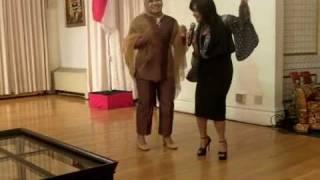Introducing Ms. Ikke Nurjanah