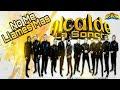 No Me Llames Mas | Cumbia Sonidera 2018 - Alcalde La Sonora | Tema Limpio Sin Spots Audio HQ