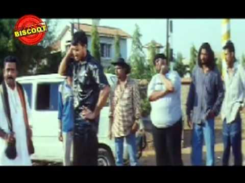 Kariya Full Kannada Movie | Darshan Kannada Movies Full | Kannada New Movies Full 2016