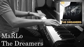 MaRLo - The Dreamers (Piano Cover & Sheet Music)