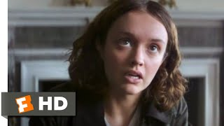 Thoroughbreds 2018 - I Donand39t Feel Anything Scene 110  Movieclips