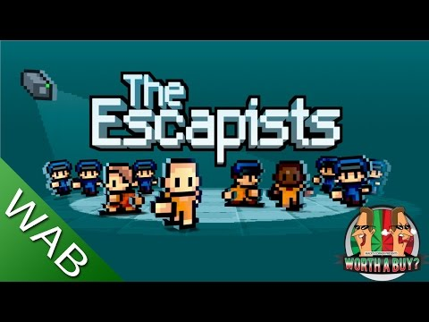The Escapists Review (Early Access) - Worth a Buy?