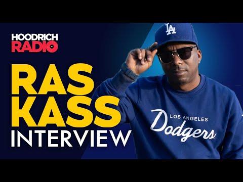 DJ Scream - Ras Kass Talks Soul on Ice 2 Album & Book, Popularity vs Talent & More