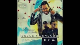 Romeo Santos Ft. Nicky Jam, Daddy Yankee - Bella Y Sensual (Audio Official)