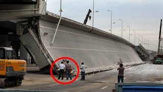 7 Horrifying Cases of Collapsed Bridges