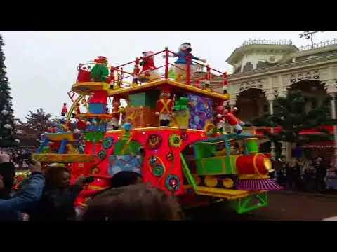 2017 Disney Land Paris and hotel review