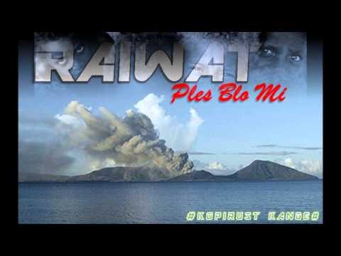 Raiwat - Ples Blo Mi (Papua New Guinea Music)