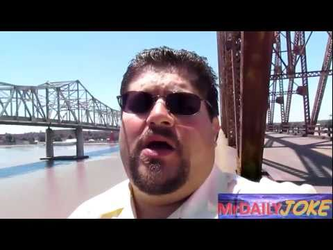 Morgan City, Louisiana Floodwatch 5-14-11.