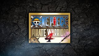ONE PIECE Pirate Warriors 4 - Gamescom Trailer | PS4, X1, NSW, PC