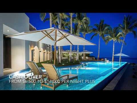 Cabos Finest Vacation Home Rentals   Los Cabos Real Estate   Sandra Morgan   KT Morgan
