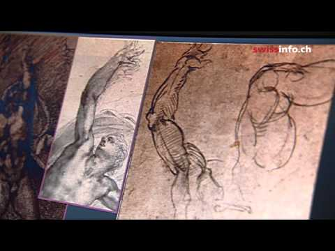 The controversial  art of Michelangelo