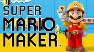 EN DIRECTO / SUPER MARIO MAKER