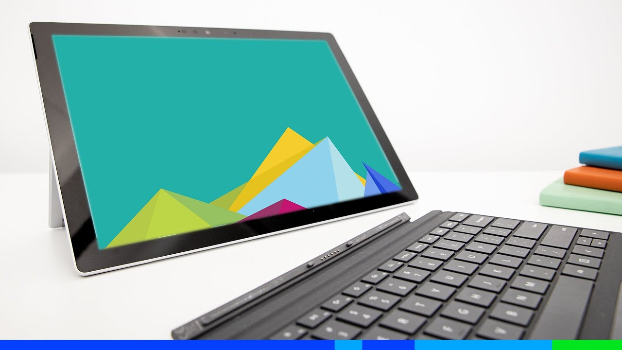 Đánh giá Surface Pro 7: Dùng Mãi Không Chán 🥰🥰🥰