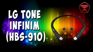 LG TONE Infinim (HBS-910) / Арстайл /