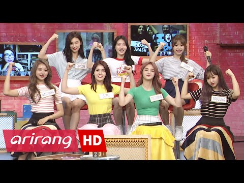 After School Club(Ep.224) I.O.I unit(아이오아이 유닛) _ Full Episode _ 080916