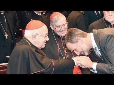 El Poder da la cara. La Iglesia como Poder Fáctico, con Rafael Bueno.