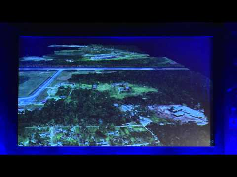 Greg Asner: Systems are too vast, too complex and changing to quickly | WIRED 2012 | WIRED
