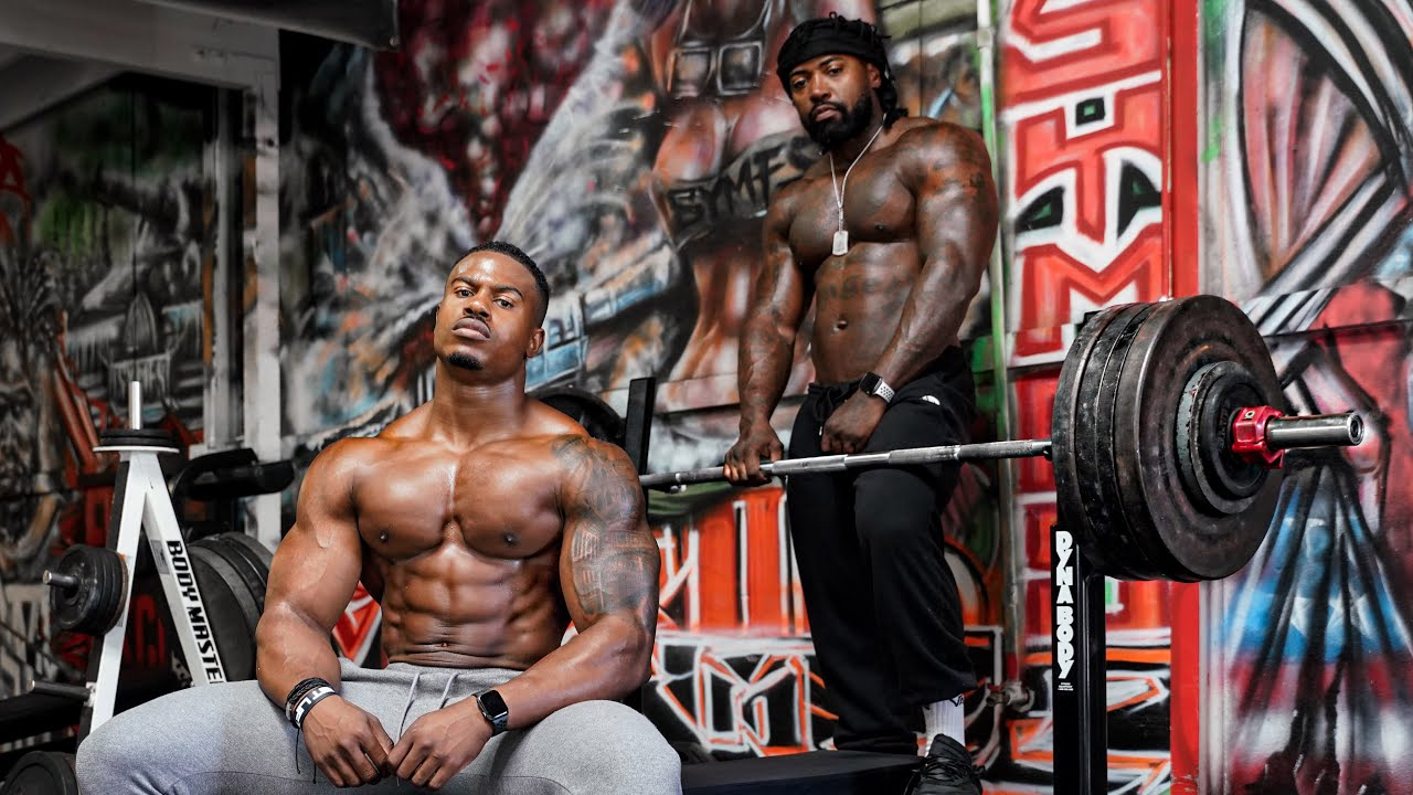 HOW TO INCREASE YOUR BENCH PRESS [INSTANT IMPROVEMENT] WITH MIKE RASHID