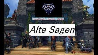 Alte Sagen Neverwinter-Online