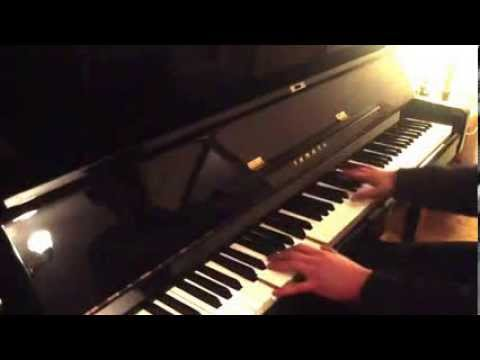 After The Fall ( Piano Cover ) - Kodaline