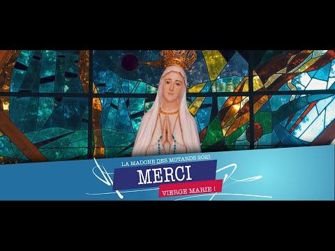 Pèlerinage #Porcaro 2021 - La Madone des Motards... & des musiciens !