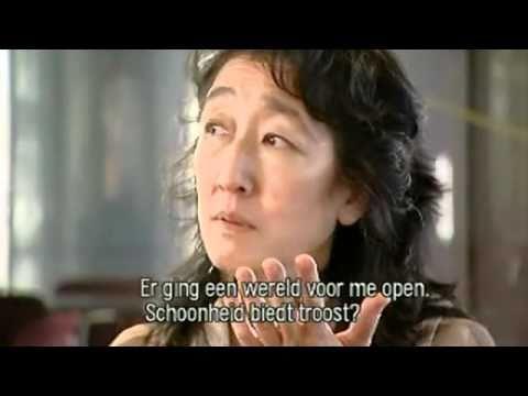 Interview Mitsuko Uchida 2008