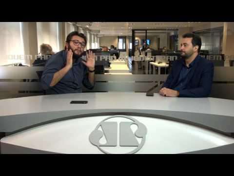 Novo BlackBerry traz sistema de proteção de dados | Technews