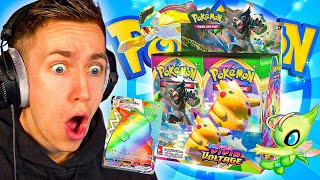 3 WAY POKEMON PACK BATTLE FOR $****!