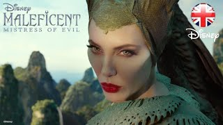 Maleficent: Mistress of Evil | 2019 New Trailer | Official Disney UK