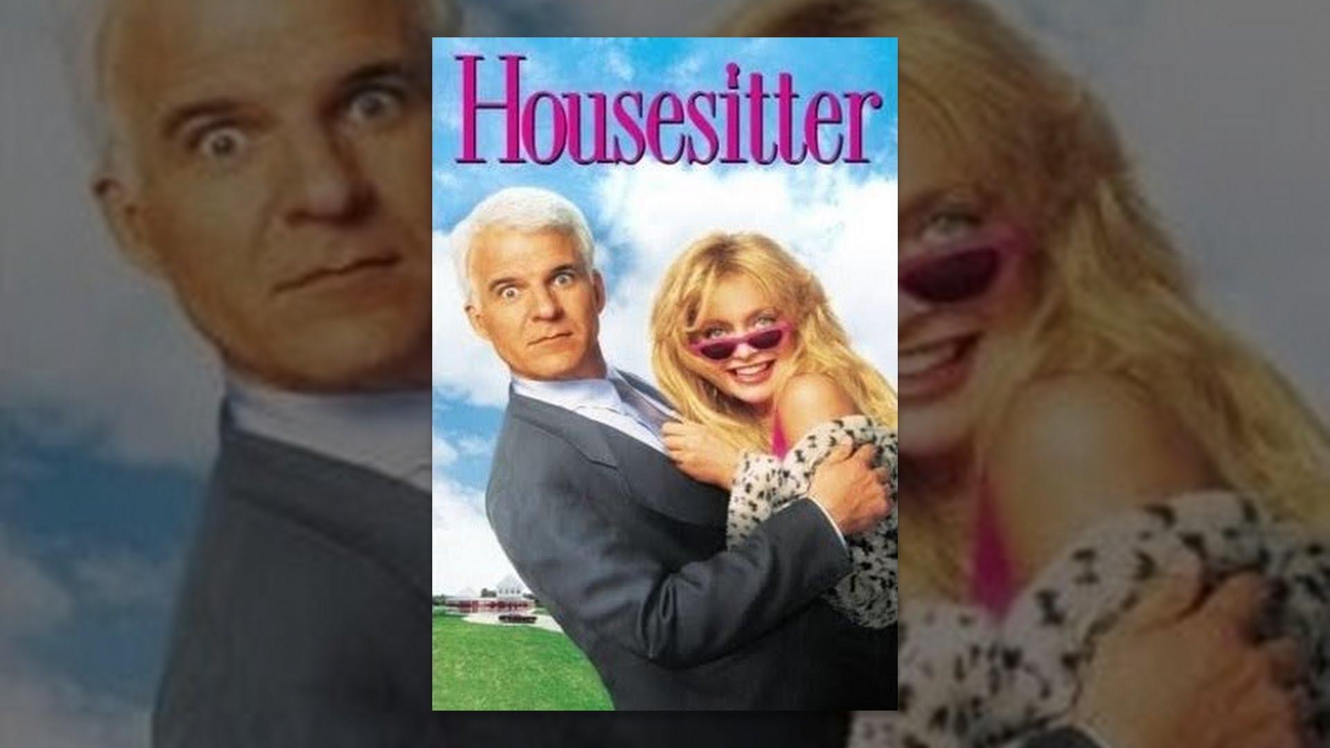 Housesitter - YouTube