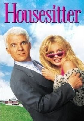 Goldie Hawn in Housesitter - Short Clip - YouTube