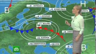 Канал новости  Прогноз погоды на 4 апреля
