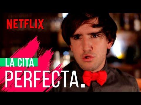 LA CITA PERFECTA ft. Marco Polo Lorenzo Richelmy  Hecatombe! & Netflix