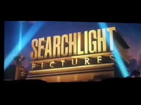 Searchlight Pictures  Reversed