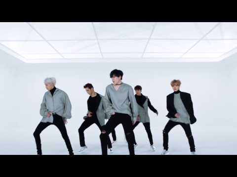 [mirrored] GOT7 - NEVER EVER Choreography Ver.