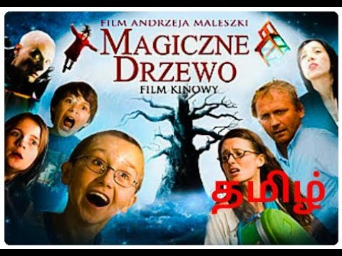Magic Chair Tamil Dubbed Movie Part 1
