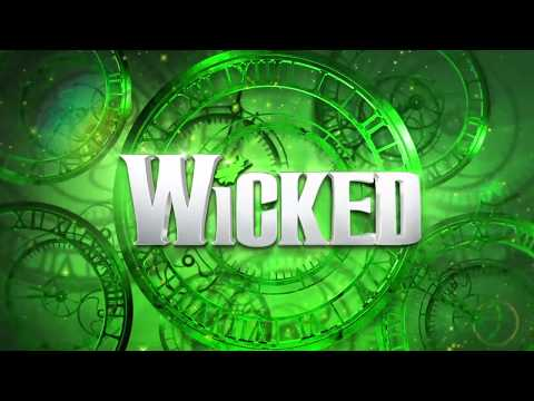 Wicked | Official Trailer (2017)