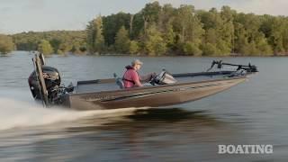 Ranger RT188p Boating Magazine Test & Review