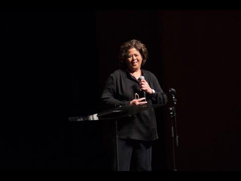 Scripps Presents: Anna Deavere Smith interview clip