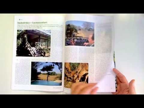 Africa Positive 43 2011 - 1080p - Länder * Menschen * Politik * Wirtschaft * Kultur * Sport