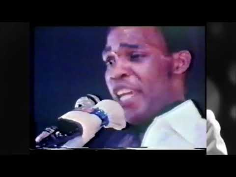 Desmond Dekker -  Israelites -  Live 1970  (Full Audio+video  (movie))