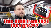 Sunoco 260 GT - Best Fuel for Dodge Demon! - YouTube