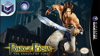 Longplay of Prince of Persia: Sands of Time