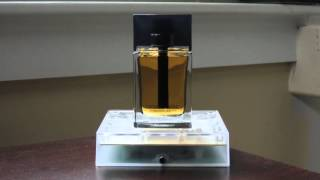 Christian Dior - Dior Homme Intense (DHI) Fragrance Review